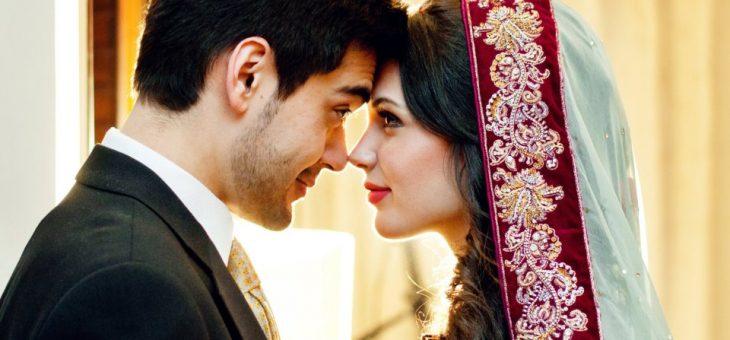 ইসলামে স্বামী স্ত্রীর ভালোবাসা