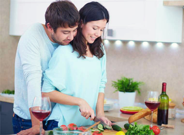 Qualities of a good husband | Supportive