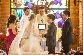 Philipino Marriage Customs